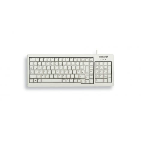 CHERRY G84-5200 Compact Keyboard